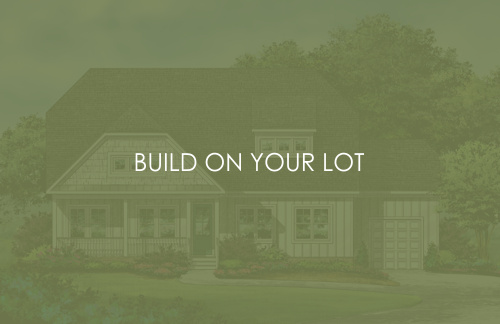 Build On Your Lot